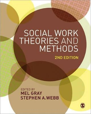 Social Work Theories and Methods -