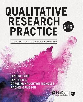 Qualitative Research Practice -