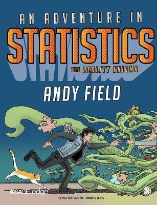 An Adventure in Statistics -
