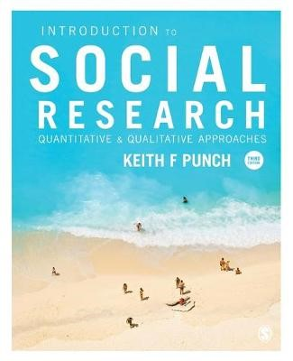 Introduction to Social Research -