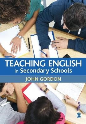 Teaching English in Secondary Schools -