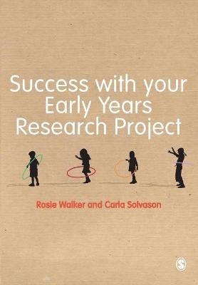 Success with your Early Years Research Project -