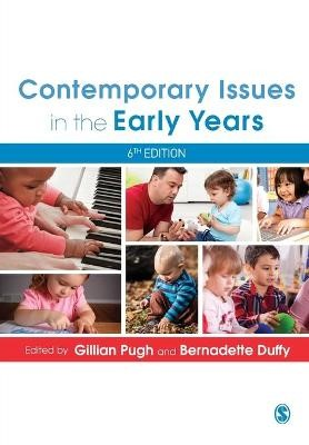 Contemporary Issues in the Early Years -