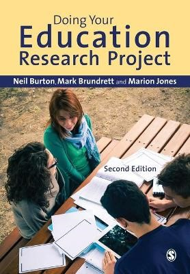 Doing Your Education Research Project -