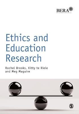Ethics and Education Research -
