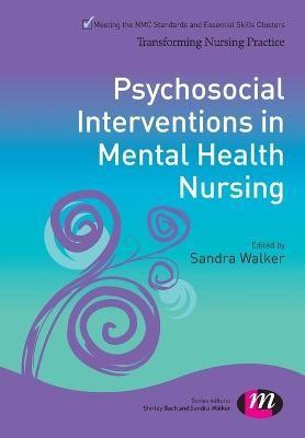 Psychosocial Interventions in Mental Health Nursing -
