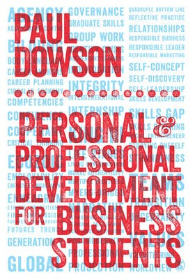 Personal and Professional Development for Business Students -