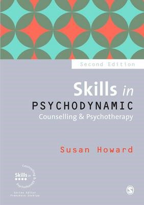 Skills in Psychodynamic Counselling & Psychotherapy -