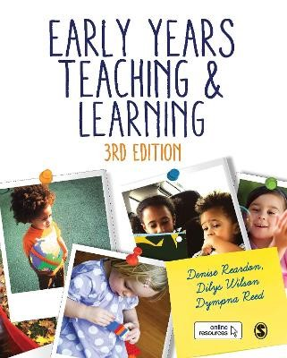 Early Years Teaching and Learning -