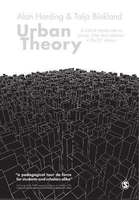Urban Theory -