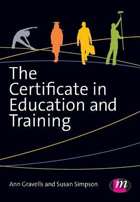 The Certificate in Education and Training -