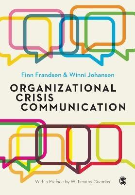 Organizational Crisis Communication -