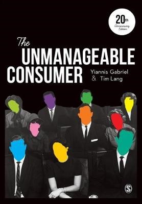 The Unmanageable Consumer -