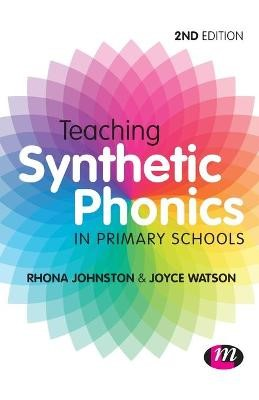 Teaching Synthetic Phonics -