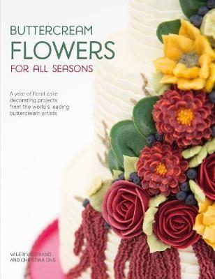 Buttercream Flowers for All Seasons - pr_289361