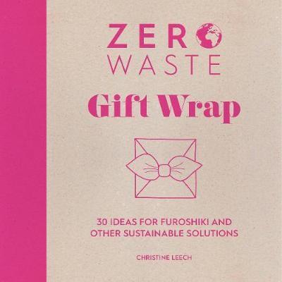 Zero Waste: Gift Wrap -