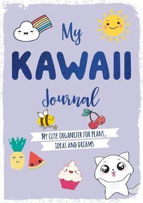 My Kawaii Journal - pr_1833349