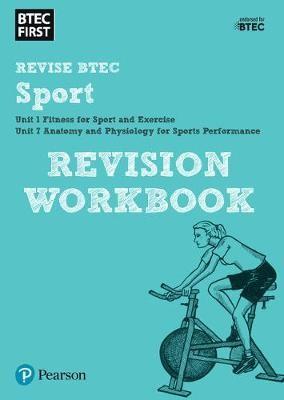 BTEC First in Sport Revision Workbook - pr_218275