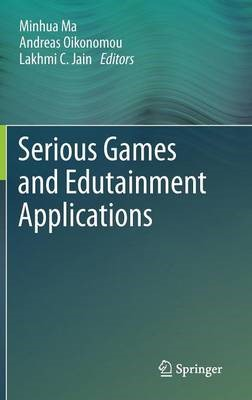 Serious Games and Edutainment Applications - pr_31228
