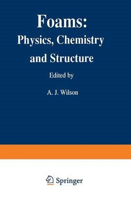 Foams: Physics, Chemistry and Structure - pr_31234