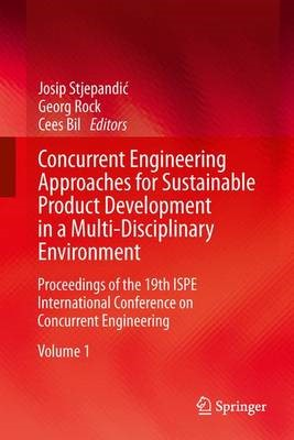 Concurrent Engineering Approaches for Sustainable Product Development in a Multi-Disciplinary Environment - pr_31235