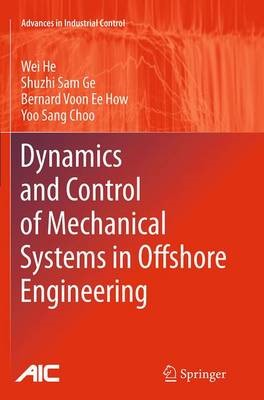 Dynamics and Control of Mechanical Systems in Offshore Engineering - pr_261712
