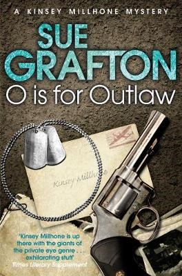 O is for Outlaw -
