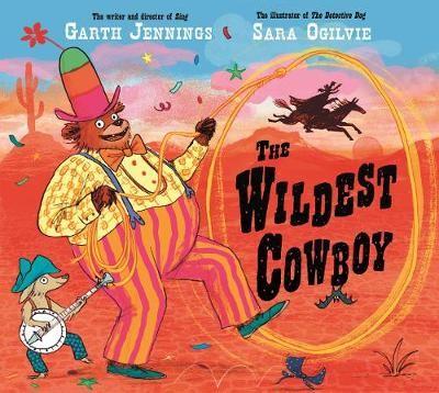 The Wildest Cowboy -