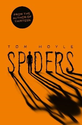 Spiders -