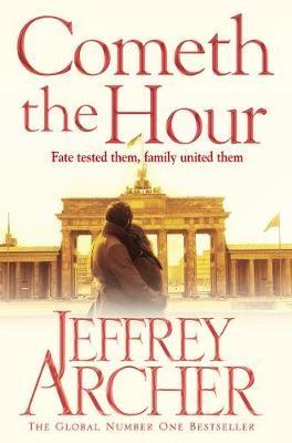 Cometh the Hour -