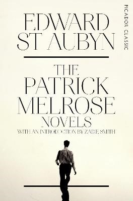 The Patrick Melrose Novels - pr_321747