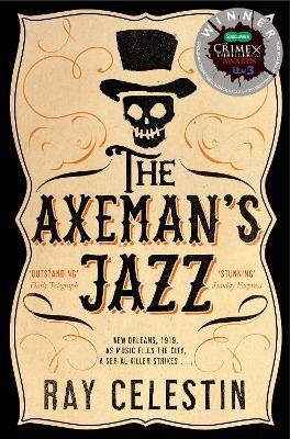 The Axeman's Jazz - pr_118888