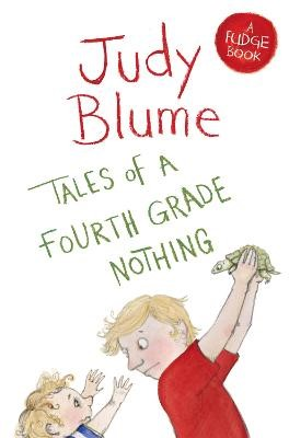Tales of a Fourth Grade Nothing - pr_120990