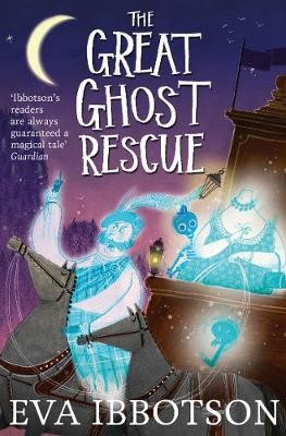 The Great Ghost Rescue -