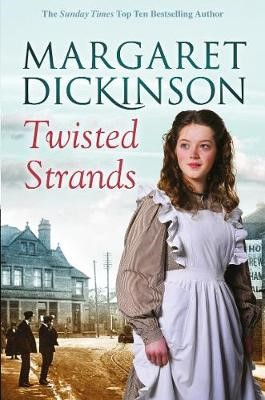 Twisted Strands -