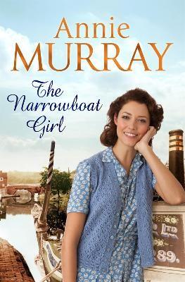 The Narrowboat Girl -