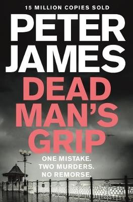 Dead Man's Grip - pr_405932