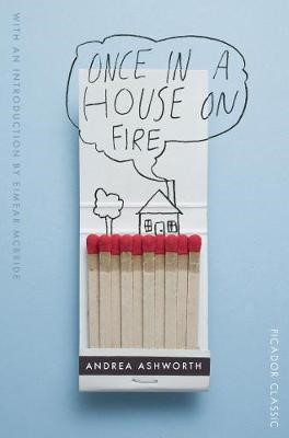 Once in a House on Fire - pr_323415