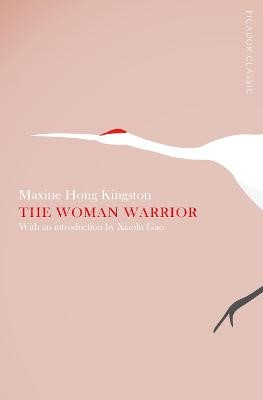 The Woman Warrior -