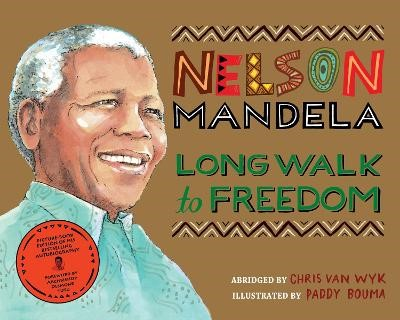 Long Walk to Freedom -
