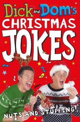 Dick and Dom's Christmas Jokes, Nuts and Stuffing! - pr_404731