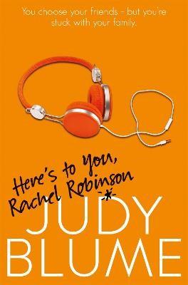 Here's to You, Rachel Robinson - pr_120709