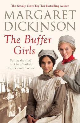 The Buffer Girls - pr_118724