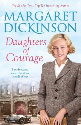Daughters of Courage -