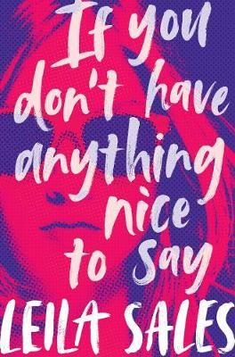 If You Don't Have Anything Nice to Say - pr_119457