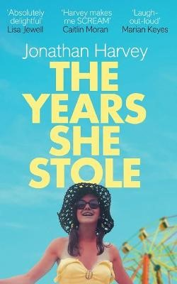The Years She Stole - pr_119003