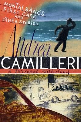 Montalbano's First Case and Other Stories - pr_120174
