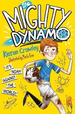 The Mighty Dynamo -
