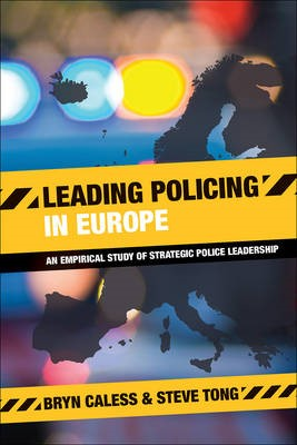 Leading Policing in Europe - pr_358072