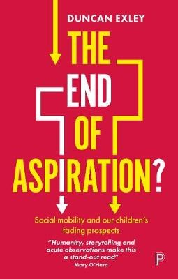 The End of Aspiration? -